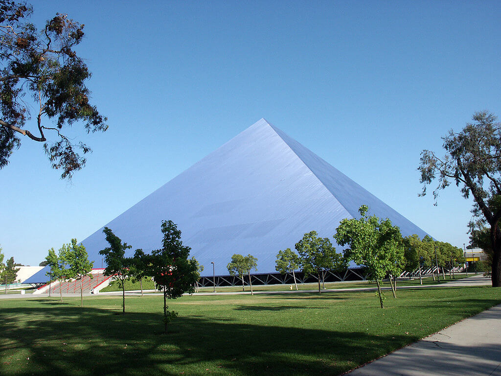 California State University Long Beach Campus Photo