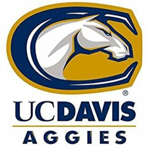 UC Davis Decal