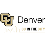 Colorado Univ Denver Logo