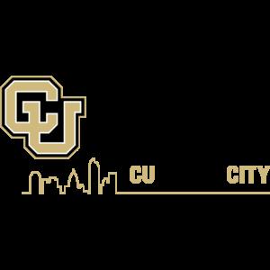 Colorado Univ Denver Logo