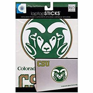 Colorado State Decal