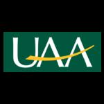 U Alaska Logo