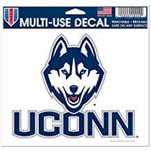 UConn Decal