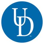 U Delaware Logo