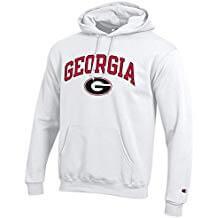 U Georgia Hoodie