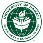 U Hawaii Manoa Logo