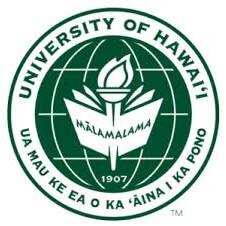 U Hawaii Manoa Logo