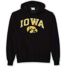 U Iowa Hoodie