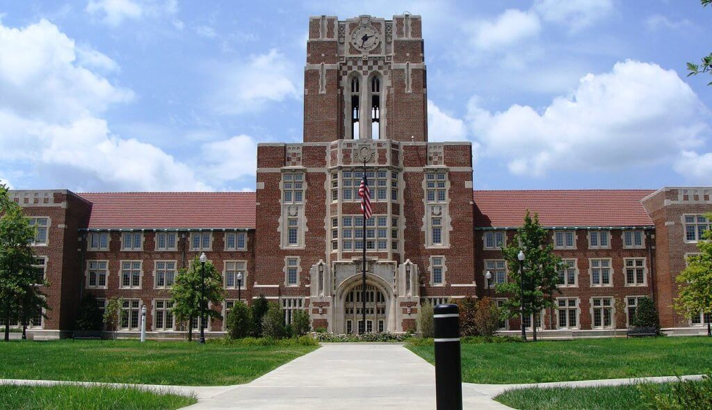 University of Tennessee Campus Photo