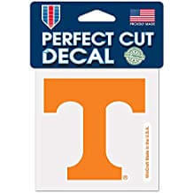 U Tennessee Decal