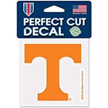 U Tennessee Decal
