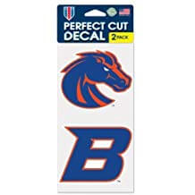 Boise State Decal