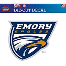 Emory Decal