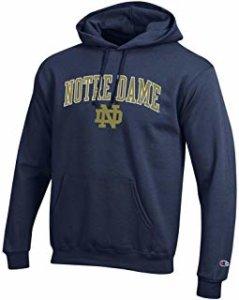 Notre Dame Hoodie