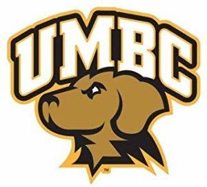 UMBC Decal