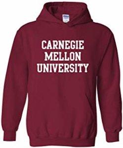 Carnegie Mellon Hoodie
