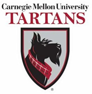 Carnegie Mellon Decal