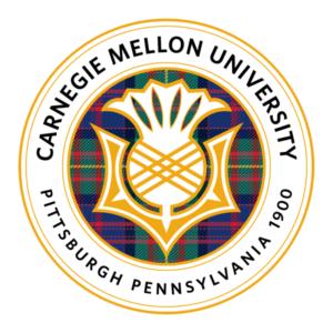 Carnegie Mellon Logo