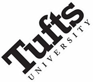 Tufts Decal