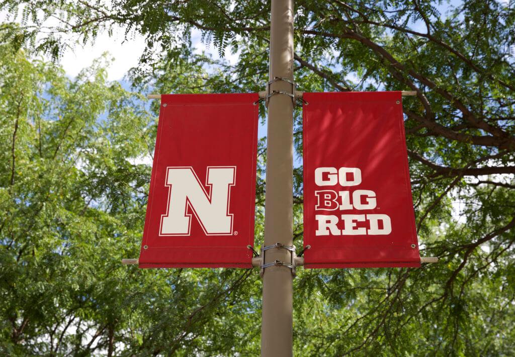 University of Nebraska-Lincoln Campus Photo