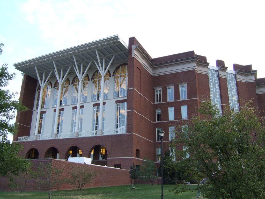 University of Kentucky Campus Photo