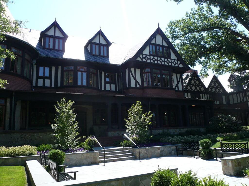 Loyola University Maryland Campus Photo