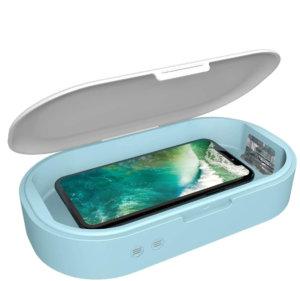 phone uv sanitizer