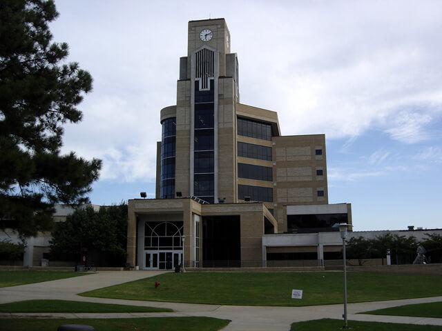 Arkansas State University Campus Photo