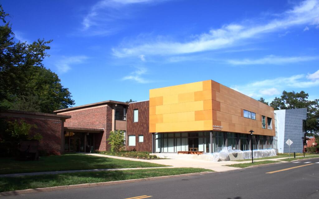 University of Hartford Campus Photo