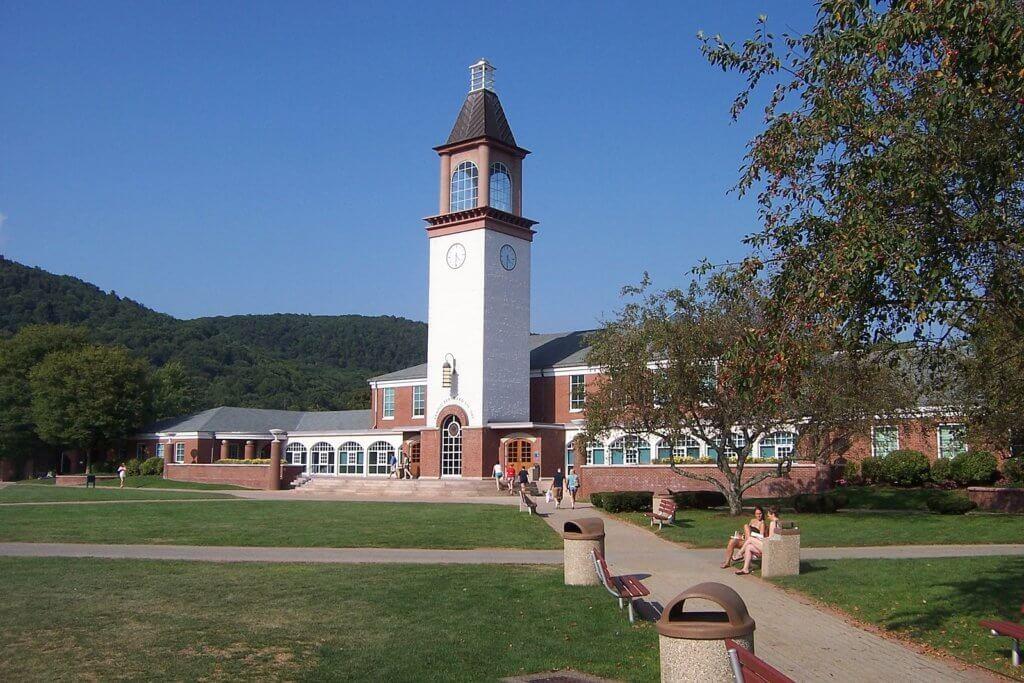 Quinnipiac University Campus Photo