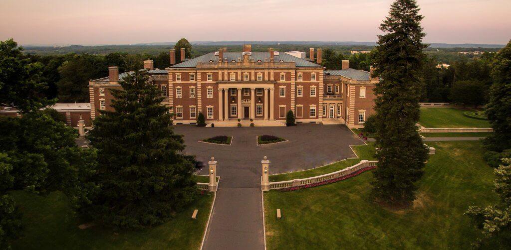 Fairleigh Dickinson University Campus Photo