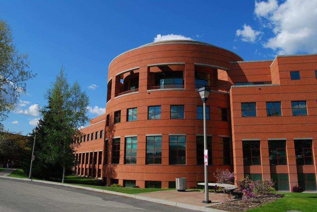 Gonzaga University Campus Photo