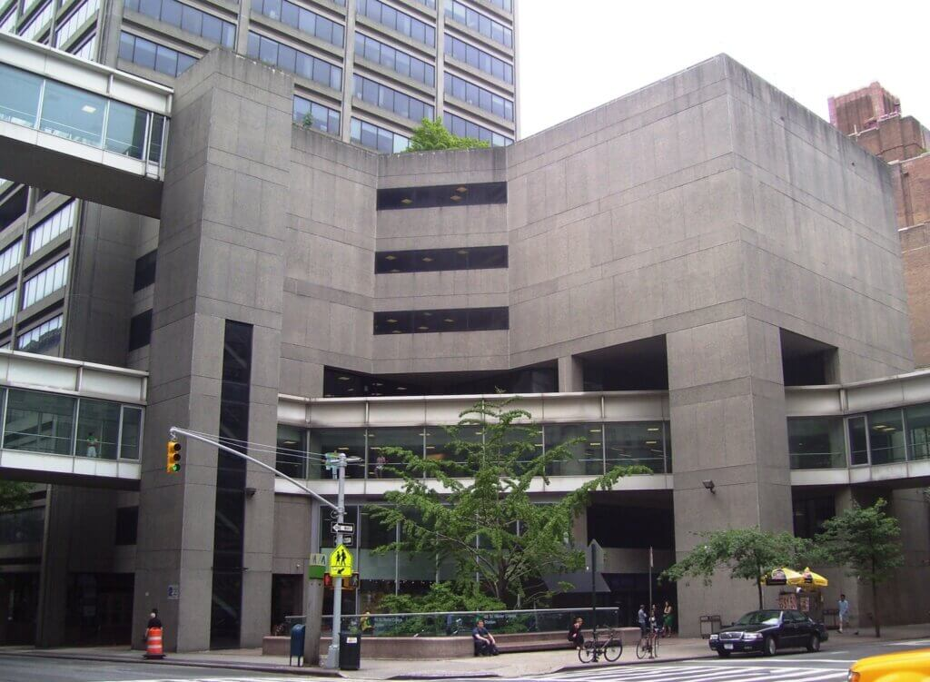 Hunter College – CUNY Campus Photo