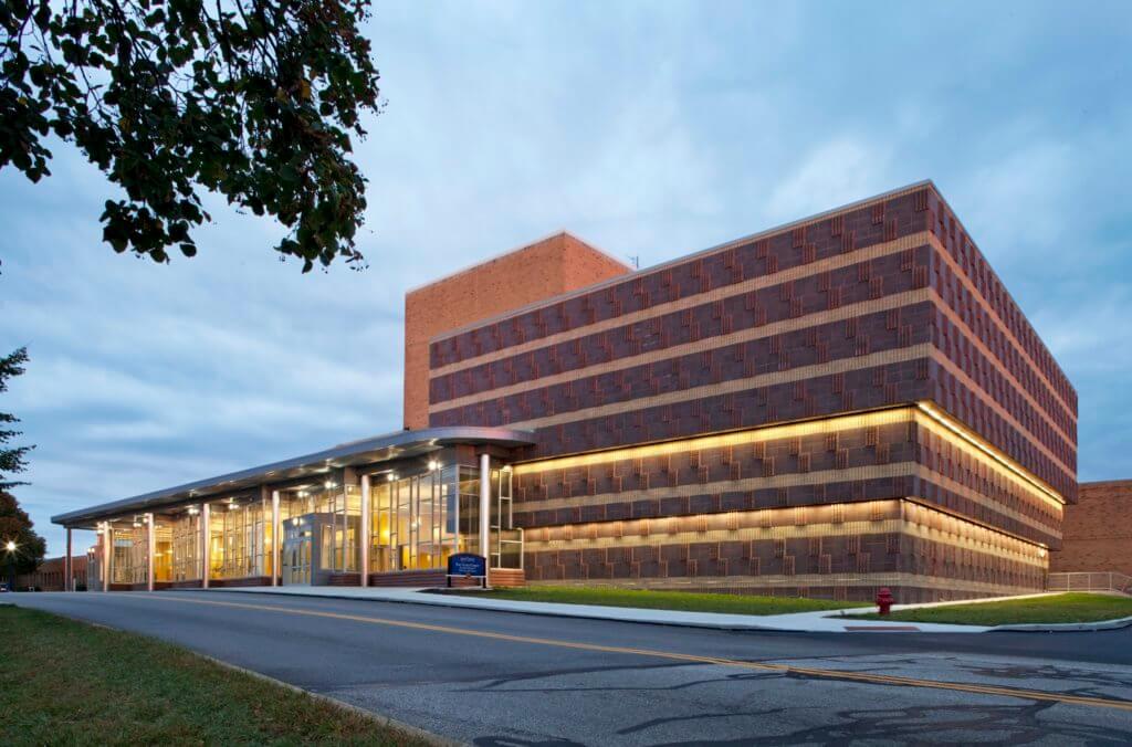 Kent State University Campus Photo