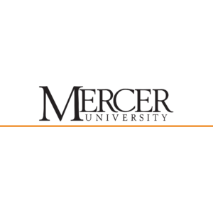 Mercer University Logo