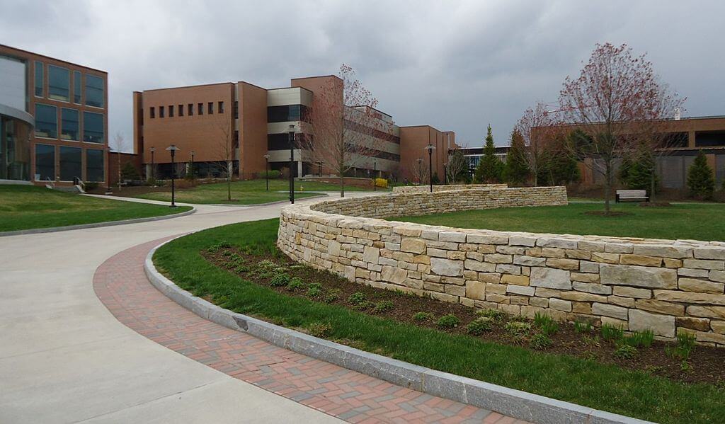 Rochester Institute of Technology Campus Photo