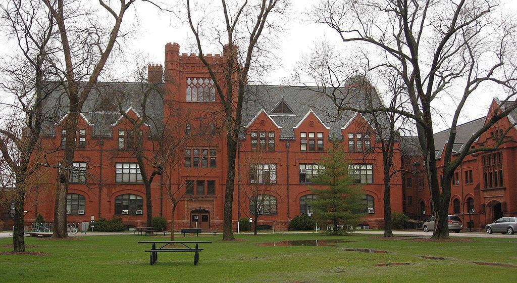 University of Wisconsin Milwaukee Campus Photo