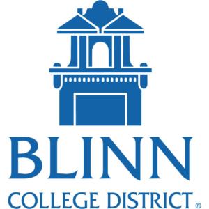 Blinn College District Logo