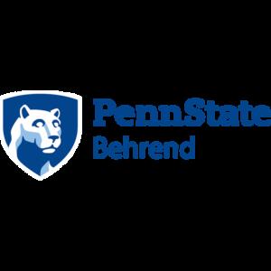 Penn State Behrend Logo