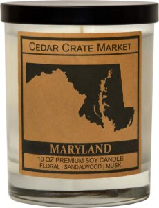 State Candle